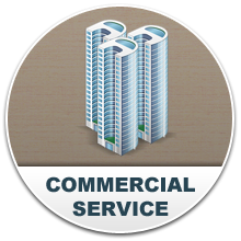 commercial service